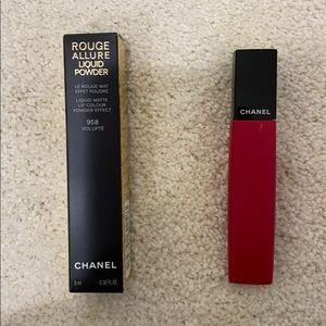 NEW Chanel Rouge Allure Liquid Powder 958 Volupte
